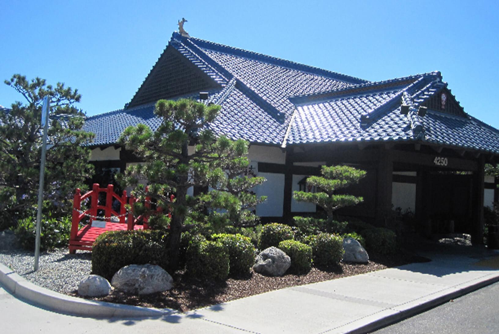 Sushi Japanese Steakhouse Newport Beach Ca Restaurant Benihana