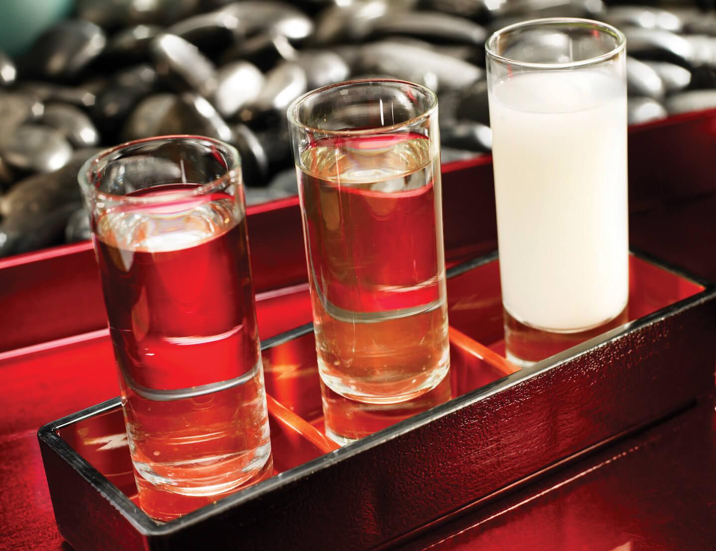 Sake Menu Hot Sake Cold Sake Japanese Spirits Benihana : sakeflight from benihana.com size 1437 x 1106 jpeg 170kB